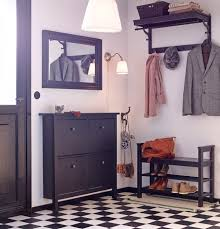 entryway systems furniture. An Organized Entryway Makes Every Morning Easier Our HEMNES Collection Has Everything You Need From Systems Furniture N