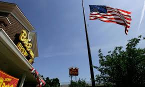 Bob Evans Logan Ohio Wegmans Cracker Barrel Waffle House Which Of These Chains