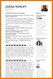 15 16 Residential Property Manager Resume Samples 626reserve Com