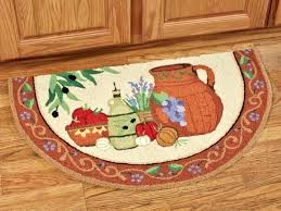 bed bath beyond rugs kitchen slice large size of lemon rug mat cute half round