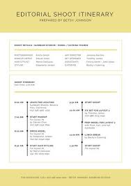 Customize 28 Itinerary Planner Templates Online Canva