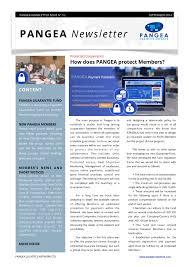 Els Global Design Pangealink Magazine Reader Pangea Network