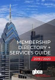 Michael C Daily Design Consultants Llc 2019 2020 Gbca Membership Directory By General Building