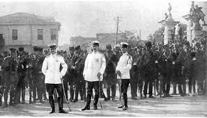 Νοεμβριανά 1916: Οι βενιζελικοί επίστρατοι και η τρομοκρατία στη Βόρεια  Ελλάδα