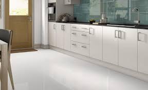 White tile flooring kitchen Country Style Kitchen Image Of White Kitchen Floor Tiles Images Peter Schiff Trends In Interior White Kitchen Floor Tiles