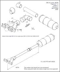 Skydrive products skydrive products rotax 582 ignition coils at rotax 582 wiring diagram