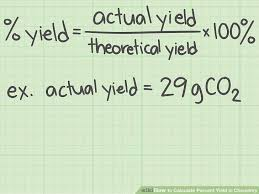 image titled calculate percent yield in chemistry step 13