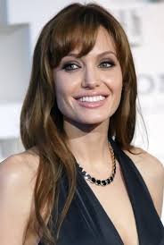 Long Hairstyle Images 33 angelina jolie hairstylesangelina jolie hair pictures soft 6718 by stevesalt.us