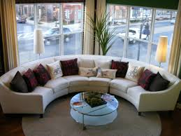Sectional For Small Living Room Small Living Room Decorating Ideas For Apartments With White