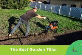10 best garden tiller you can from