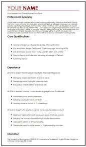 Create A Cv Free Free Cv Sample Myperfectcv