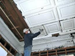 ceiling tin tiles tin ceiling tiles canada