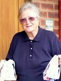 Hilda Robertson has made over 200 face... - Amberglen Retirement Village |  Facebook