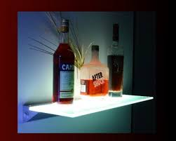 glass shelf lighting. LED-Lighted-Glass-Shelf-Futura1 Glass Shelf Lighting T