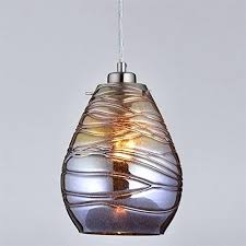 mercury glass pendant light mercury glass pendant light fixture regarding household attractive intended for mercury glass