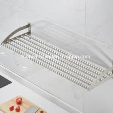 china 304 stainless steel wall mounted multi purpose storage kitchen rack china rack kitchen rack