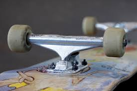 Independent Forged Titanium Trucks Test Review