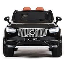 «<b>Детский электромобиль Dake</b> Volvo XC90 White» — Результаты ...