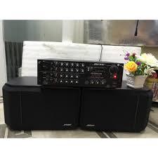Trọn bộ dàn Karaoke gia đình JBL tặng Micro