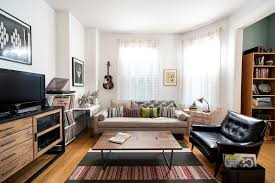 mid century modern eclectic living room. Mid Century Table In Living Room Midcentury With Mid-century Modern Roller Blinds Eclectic I