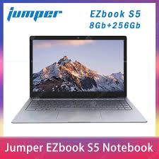 <b>2020 NEW Jumper EZbook</b> S5 14.0 Inch 8GB Ram 256GB SSD ...