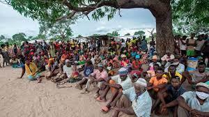 جروب معبر رفح الرسمي جروب تم تأسيسه بشكل تطوعي نابع من حب الوطن والإنسانية يهتم بنقل أخبار معبر رفح البري. Mozambique Mozambique Cyclone The Emergency Continues Vatican News Official Web Sites Of Mozambique Links And Information On Mozambique S Art Culture Geography History Travel And Tourism Republic Of Mozambique Republica