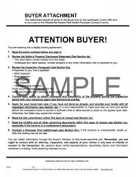 sample title sample purchase contract us title
