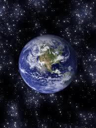 Znalezione obrazy dla zapytania gif planety