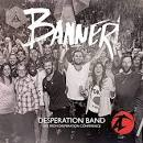 Banner: Live from Desperation Conference