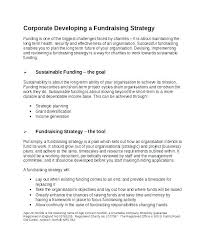 Fundraising Plan Template Fundraising Plan Template Excel Elegant Lovely Nonprofit