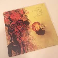 Black Light District Coil Presents Black Light District 1996 First Pressing Numbered White Vinyl Lp Ebay