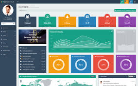 tamplate flex admin responsive admin template wrapbootstrap