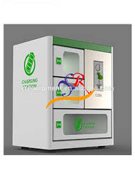 Disposable Phone Charger Vending Machine Stunning Wall Mounted Phone Charging Station Astounding Mobile Vending