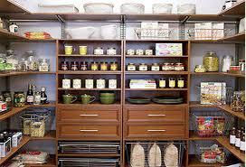 custom kitchen pantries