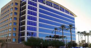 American Airlines to Vacate US Airways Tempe Headquarters