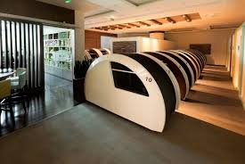 office sleeping pod. Brilliant Office Gallery Of Office Sleeping Pod To
