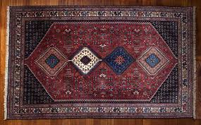 traditional rug gallery medallion