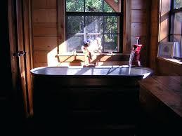water trough bathtub galvanized cattle