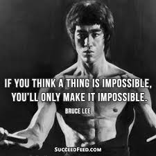 Bruce Lee Quotes Gorgeous 48 Bruce Lee Quotes That Will Inspire You Succeed Feed