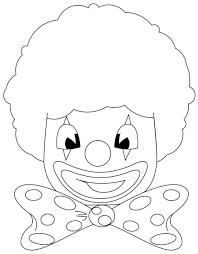 Maschere Carnevale Le Più Belle Da Colorare Per I Bambini Disegni