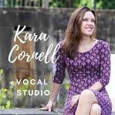 Kara Cornell :: Vocal Studio