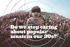 Itunes Children S Music Charts Do We Stop Caring About Popular Music In Our 30s Cuepoint