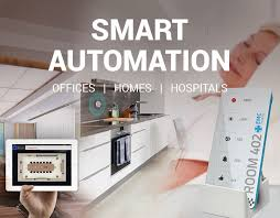 Image result for smart automation