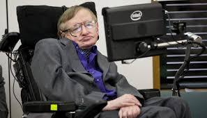Расширение вселенных Стивен Хокинг выложил в свободный доступ  Расширение вселенных Стивен Хокинг выложил в свободный доступ свою диссертацию