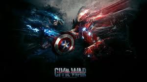 captain america civil war full hd wallpaper