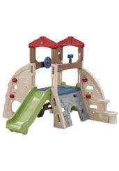 Купить пластиковые детские <b>игровые комплексы Step</b> 2 от 62869 ...