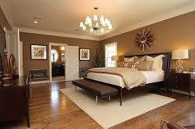 Brown Master Bedroom Design Decorating Ideas