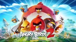 Angry Birds 2 V2.0.1 Apk + Mod (money/gem/energy) - YouTube