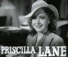 Priscilla Lane - Wikipedia