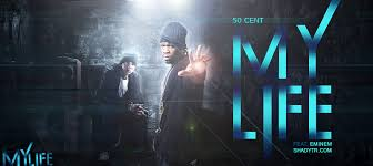 eminem and 50 cent wallpaper by marshalleminem